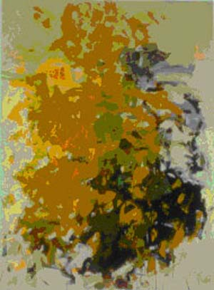 The Paintings Of Joan Mitchell Whitney Museum Of American Art