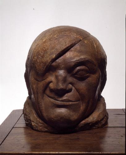 pablo gargallo sculpturePablo Gargallo Sculpture