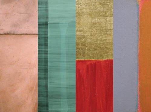 Quattro artisti americani alfonso artiaco napoli for Minimal art artisti