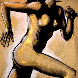 Esperienze di disegno nello spazio ipogeo galleria - Passante porta venezia ...