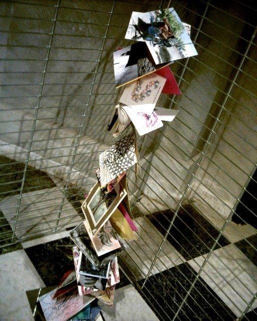 Domenico olivero galleria trasparente passante - Passante porta venezia ...