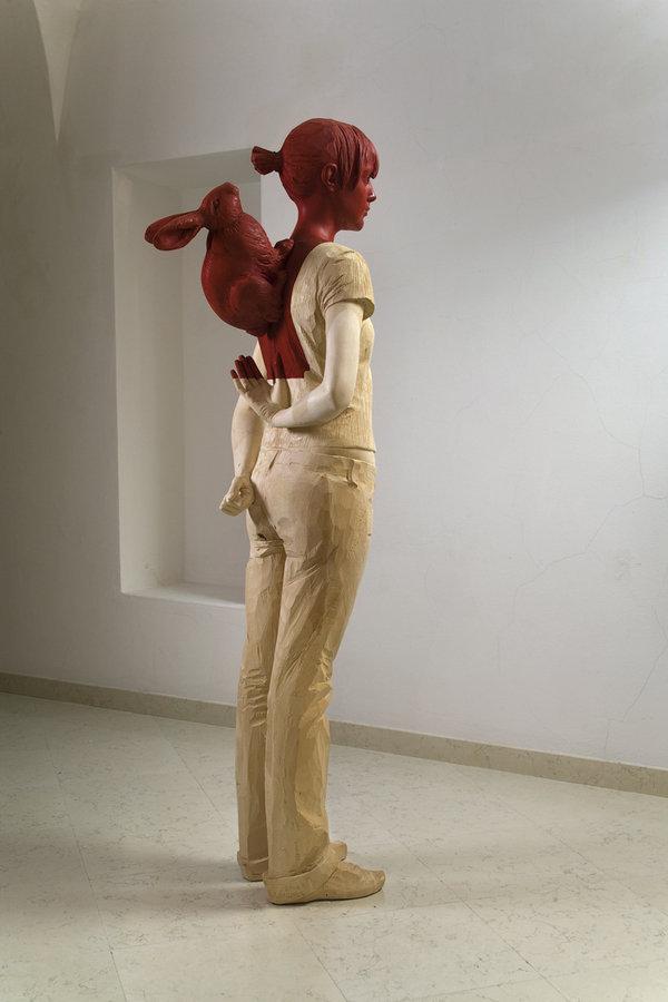 Famoso Che cos'e' la scultura moderna? Spirale Arte artecontemporanea Verona XD71
