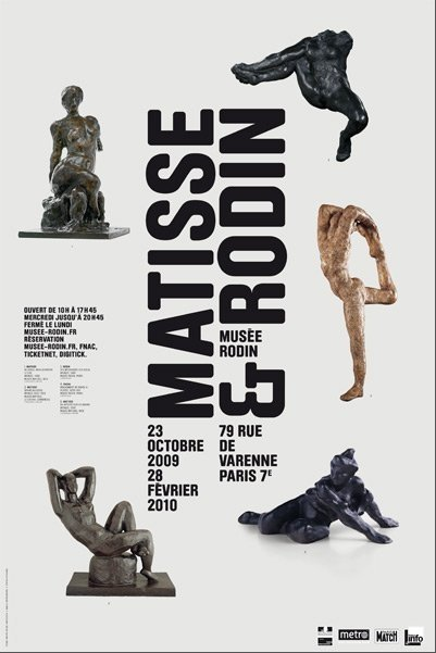 Matisse Rodin Museum Paris
