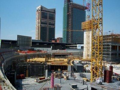 Nuovi perimetri residenze porta nuova milano - Residenze di porta nuova ...