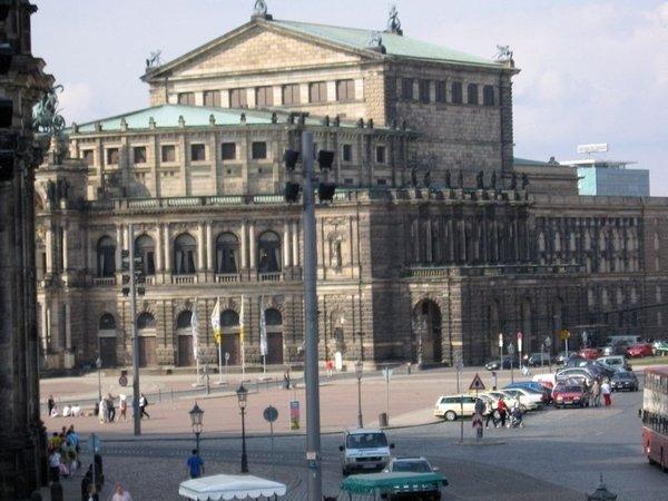 Dresda e i suoi architetti biblioteca delle oblate firenze - Architetto porta ...