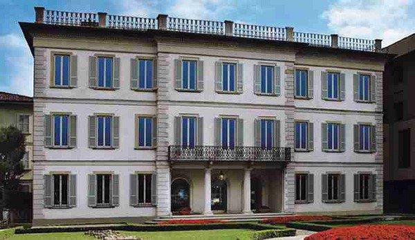 La kunsthalle piu 39 bella del mondo fondazione antonio for La villa piu grande del mondo