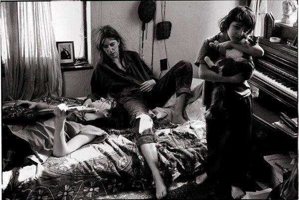 Annie Leibovitz Museum Of Contemporary Art
