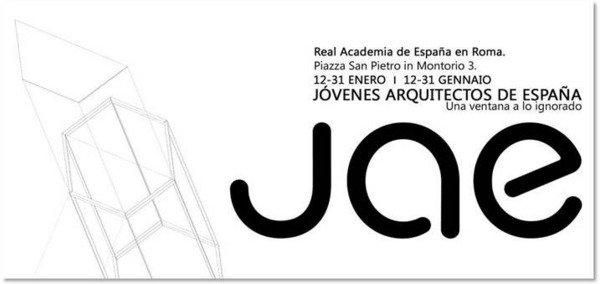 giovani architetti spagnoli reale accademia di spagna roma