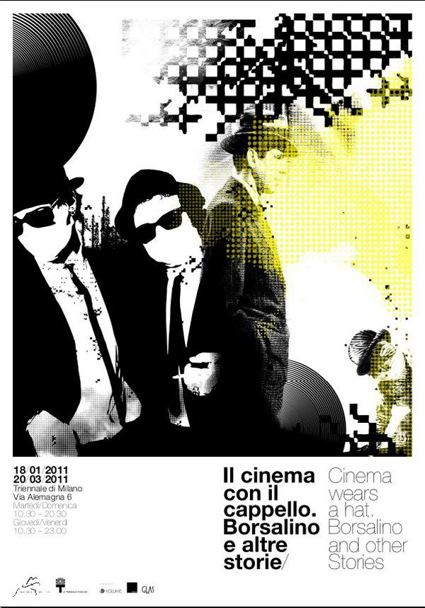 Il cinema con il cappello Triennale di Milano Milano 0da18f09b31a