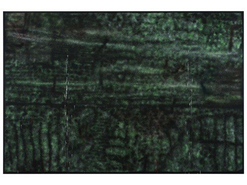 Sterling ruby xavier hufkens bruxelles for Sterling ruby paintings