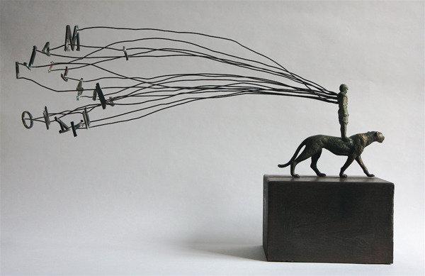 Conosciuto Valerio Gaeti Galleria Roberta Lietti Arte Contemporanea Como RD38