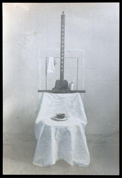 Gianfranco ferroni gamec galleria d 39 arte moderna e for Di ferroni