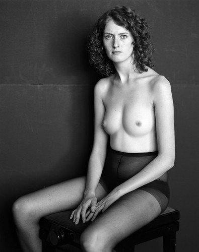 Nude laura berlin Laura