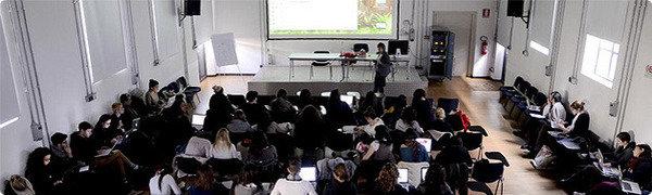 Creativita 39 al di la 39 dei luoghi comuni nuova accademia di for Scuola naba milano