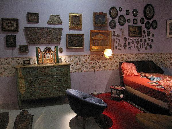 Meraviglie di carta pinacoteca giovanni e marella agnelli torino - Nan goldin il giardino del diavolo ...
