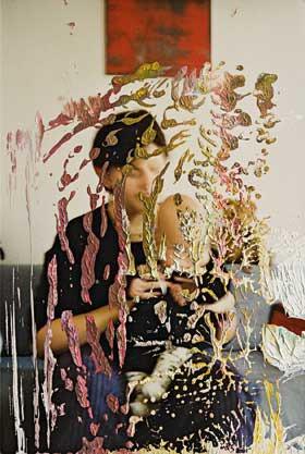 Gerhard Richter Beirut Art Center Beirut