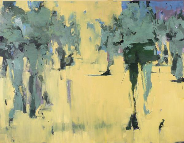 Conosciuto Oriana Ubaldi D'arc Rifugio d'arte contemporanea Roma OG12