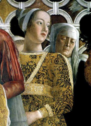 Da mantova al wurttemberg museo di palazzo ducale mantova for La corte dei gonzaga mantegna
