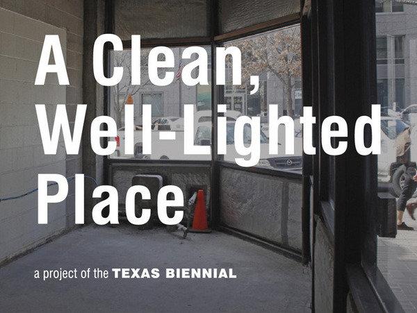A Clean Well Lighted Place: Novel Summary: Story Summary