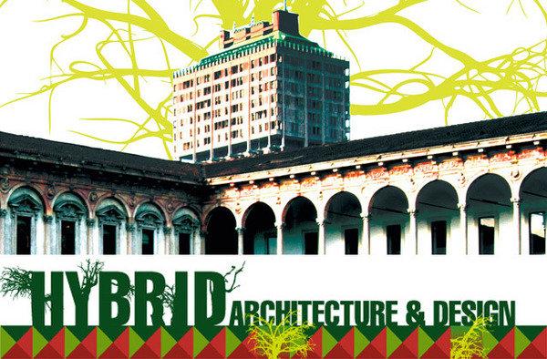Hybrid architecture and design universita 39 degli studi di milano milano - Studi architettura d interni milano ...