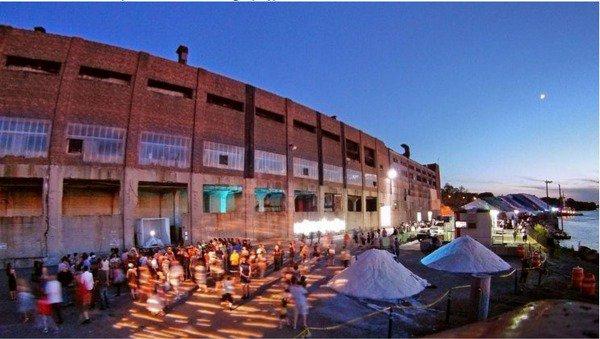 Lumen festival lyons pool new york for Lumens boulevard