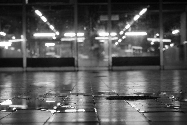 Highlights in the subway galleria trasparente passante - Passante porta venezia ...