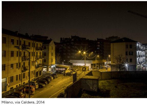 Mino di vita urban center milano - Cosa vedo dalla mia finestra tema ...