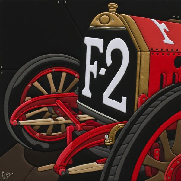 Ghinato Enrico: Museo Nazionale Dell'Automobile Di Torino MAUTO