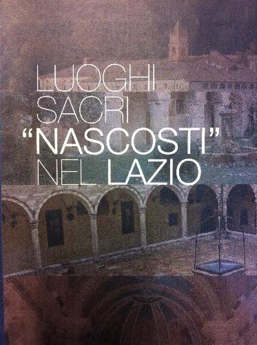 Luoghi sacri sala crociera del collegio romano roma for Arredi sacri roma