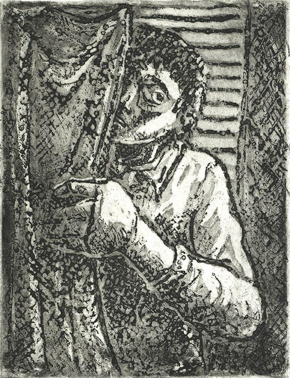 Francesco verio atelier controsegno pozzuoli for Salotto la veronica