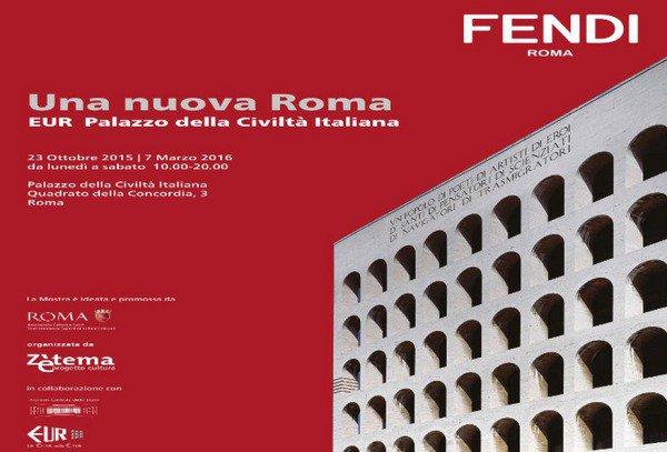 Weart una nuova roma l 39 eur e il palazzo della civilta for Uffici roma eur