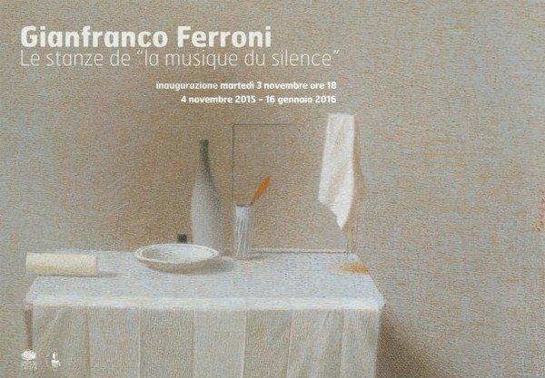Gianfranco ferroni spazio don chisciotte torino for Di ferroni