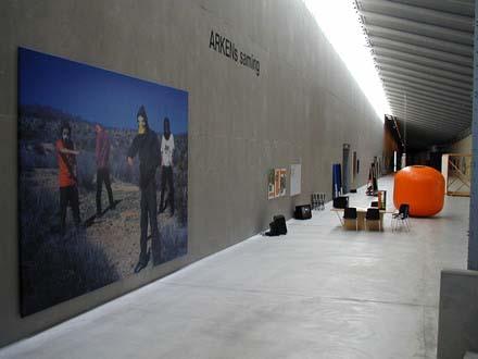 The Arken Collection Arken Museum Of Modern Art Ishoj